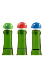 TRUE BRANDS TRUE BRANDS TOADSTOOL BOTTLE STOPPERS