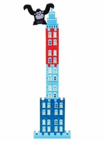 SCHYLLING SCHYLLING MONKEY BUSINESS STACKING SET