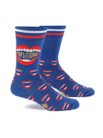 Sock it to Me SOCK IT TO ME WOMEN'S - I'M VOTING