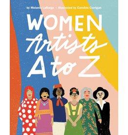 PENGUIN RANDOM HOUSE WOMEN ARTISTS A TO Z