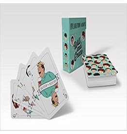 PENGUIN RANDOM HOUSE WILL AND GRACE PLAYING CARDS