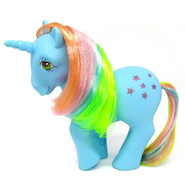 HASBRO RETRO MY LITTLE PONY STARFLOWER