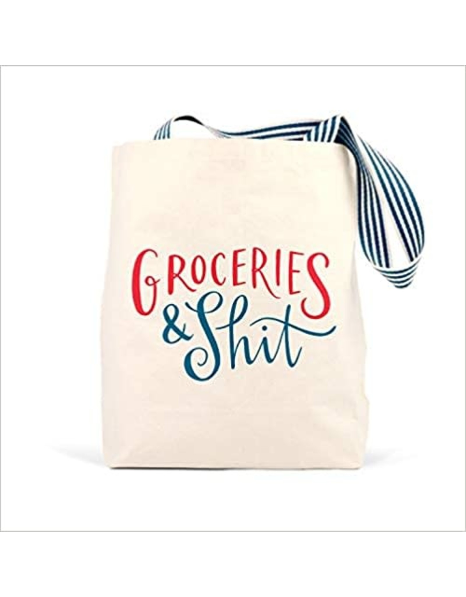 EMILY MCDOWELL EMILY MCDOWELL GROCERIES TOTE