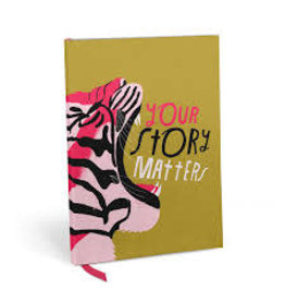 EMILY MCDOWELL EMILY MCDOWELL YOUR STORY JOURNAL