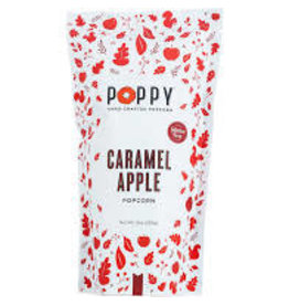 POPPY POPCORN POPPY POPCORN MARKET BAG-CARAMEL APPLE