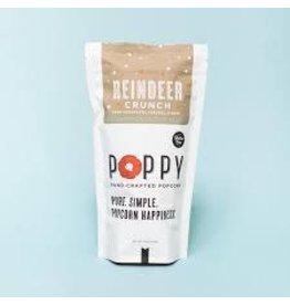 POPPY POPCORN POPPY POPCORN MARKET BAG- REINDEER CRUNCH
