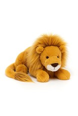 JELLYCAT JELLYCAT LOUIE LION LITTLE
