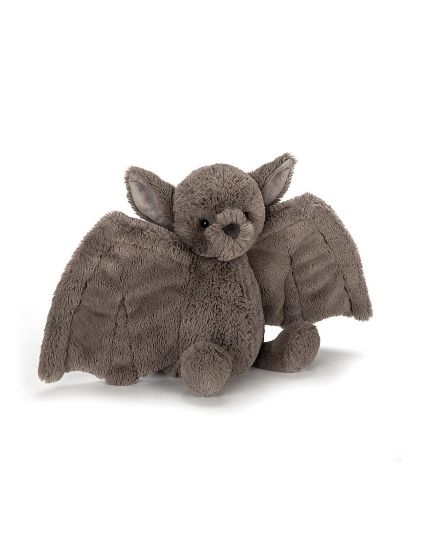 JELLYCAT JELLYCAT BASHFUL BAT SMALL