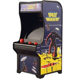 SUPER IMPULSE SUPER IMPULSE SPACE INVADERS ARCADE
