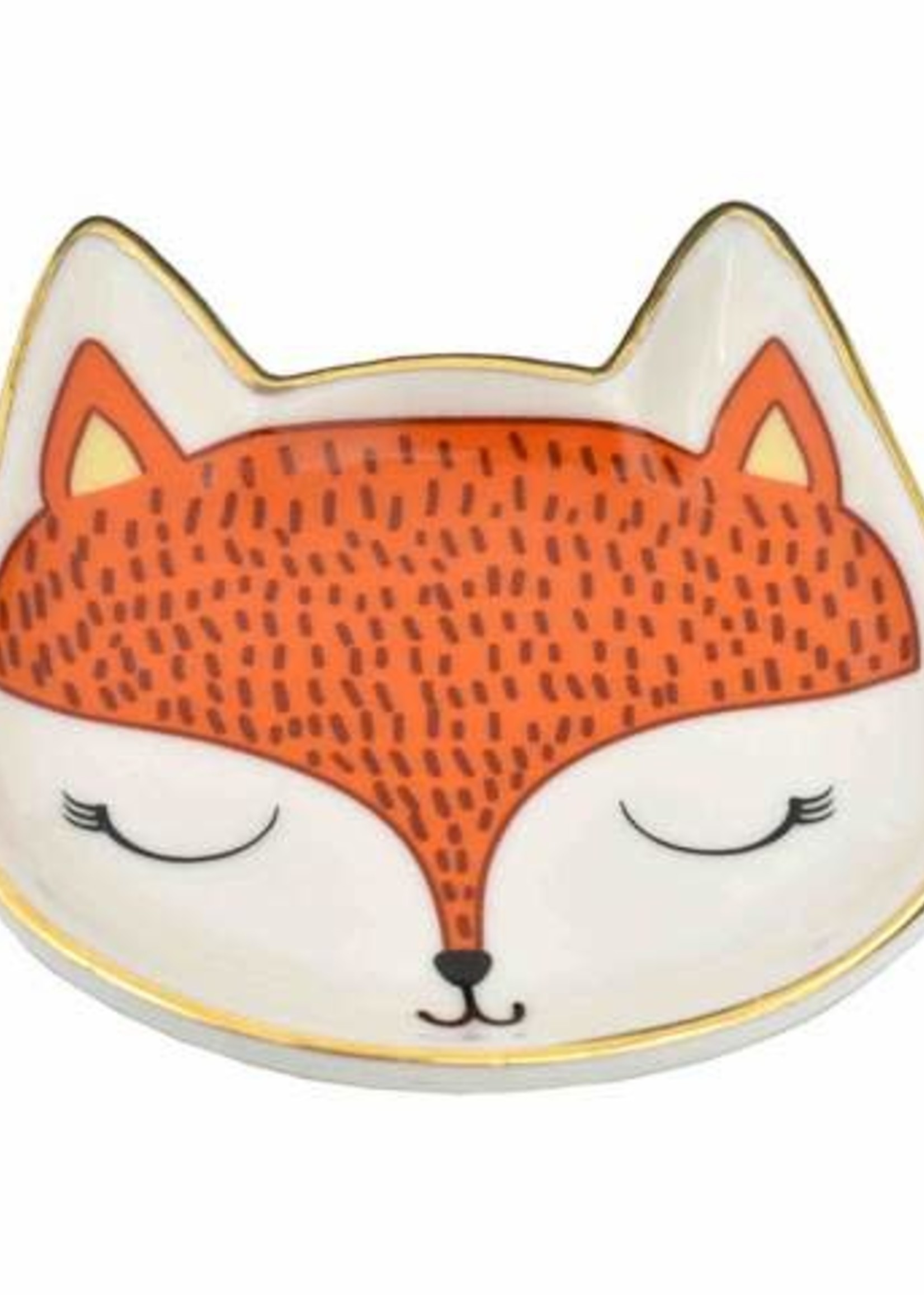 STREAMLINE STREAMLINE FOX TRINKET DISH