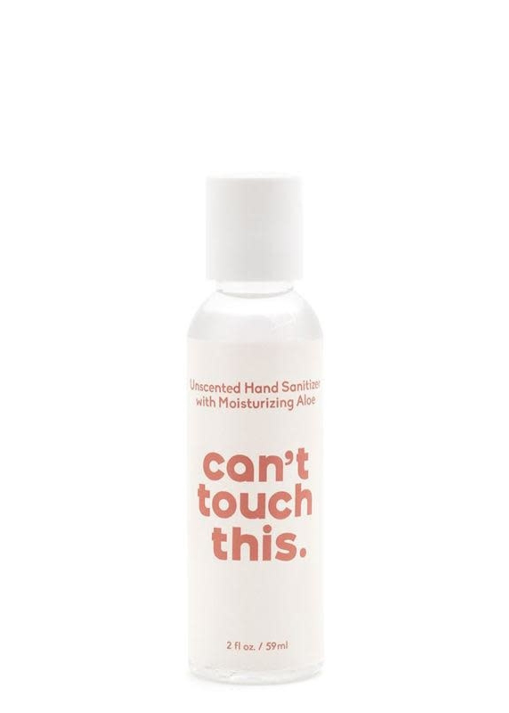 PADDYWAX PADDYWAX HAND SANITIZER - YOU CAN'T TOUCH THIS