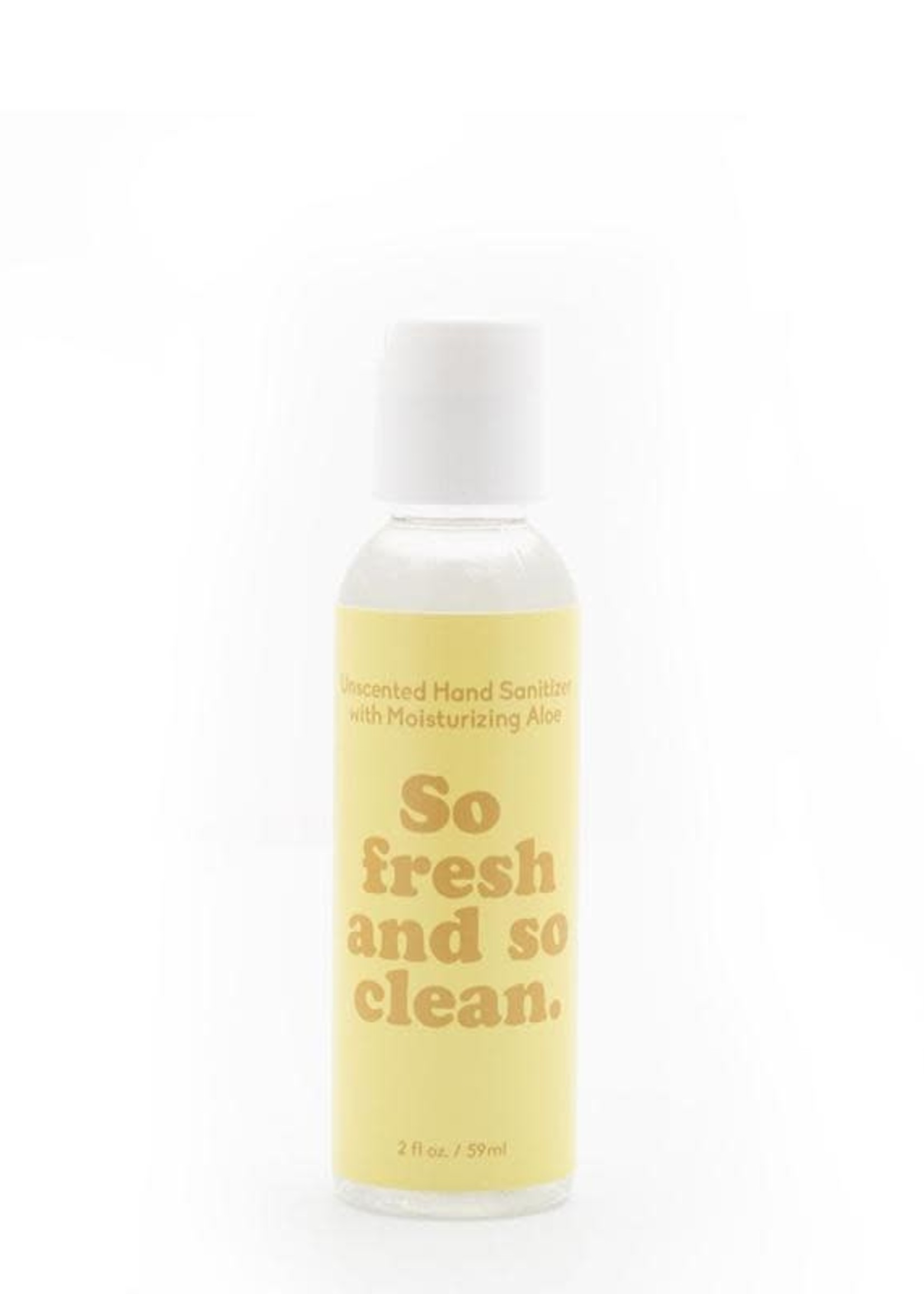 PADDYWAX PADDYWAX HAND SANITIZER - SO FRESH AND SO CLEAN