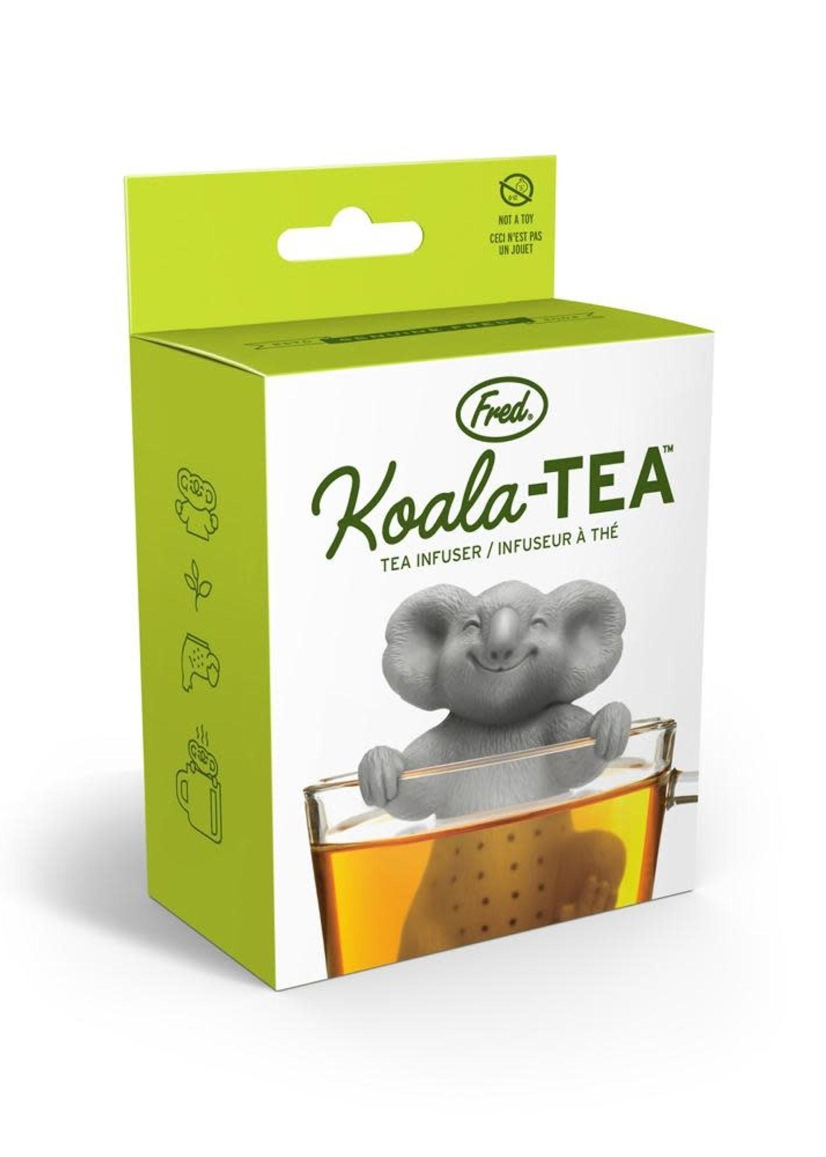 FRED & FRIENDS FRED ANIMAL KOALA TEA INFUSER