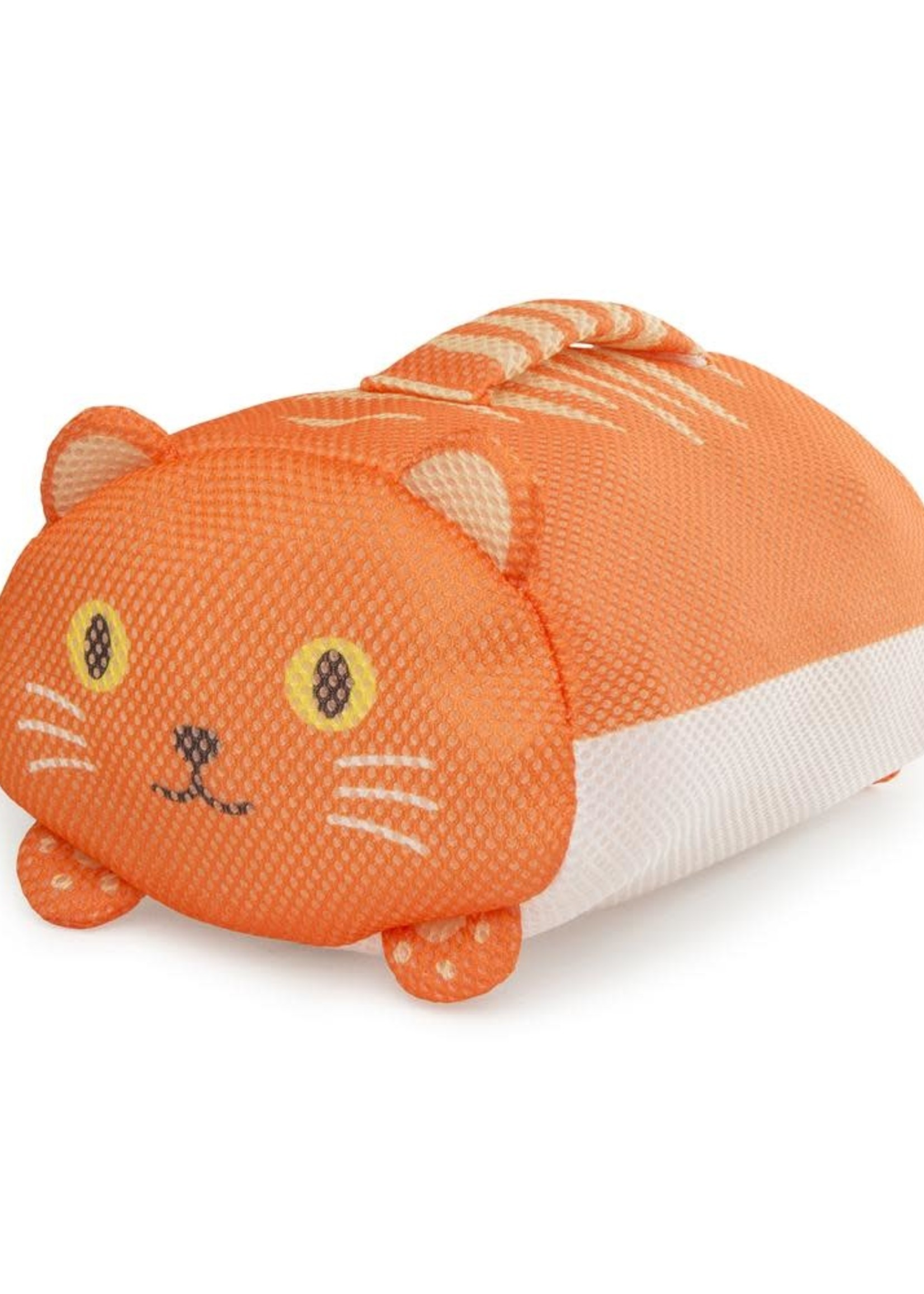 Kikkerland KIKKERLAND CAT LAUNDRY BAG