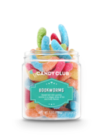 CANDY CLUB CANDY CLUB BOOKWORMS  SMALL