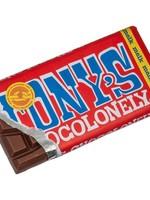 TONY'S CHOCOLONELY TONY'S MILK CHOCOLATE BAR