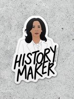CITIZEN RUTH CITIZEN RUTH HISTORY MAKER STICKER