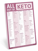 KNOCK KNOCK KNOCK KNOCK ALL OUT OF KETO