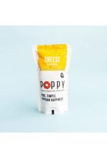 POPPY POPCORN POPPY POPCORN MARKET BAG- CHEESE LOVERS