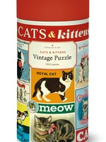 CAVALLINI PAPERS CAVALLINI PAPERS CATS & KITTENS PUZZLE