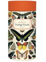 CAVALLINI PAPERS CAVALLINI PAPERS BUTTERFLIES PUZZLE