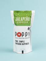 POPPY POPCORN POPPY POPCORN MARKET BAG-JALAPENO CHEDDAR