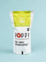 POPPY POPCORN POPPY POPCORN MARKET BAG- SPICY THAI