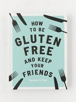 HACHETTE HOW TO BE GLUTEN FREE