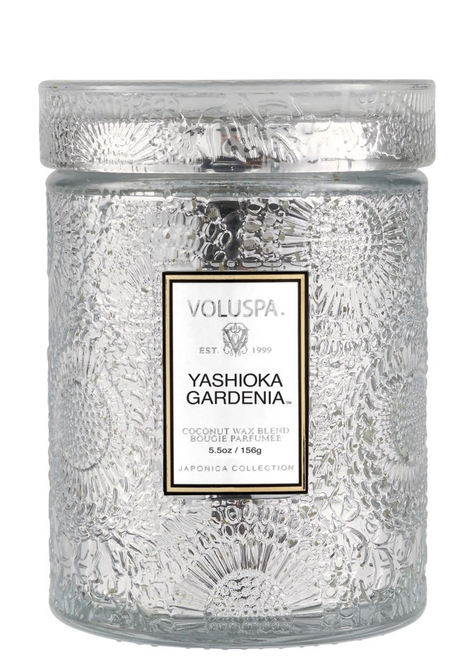 VOLUSPA VOLUSPA MIDI JAR YASHIOKA GARDENIA