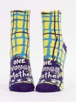 Blue Q ONE TOUGH MOTHER - WOMEN'S SOCKS