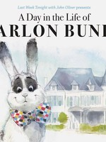 Chronicle Books MARLON BUNDO