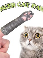 ARCHIE MCPHEE FINGER CAT PAW