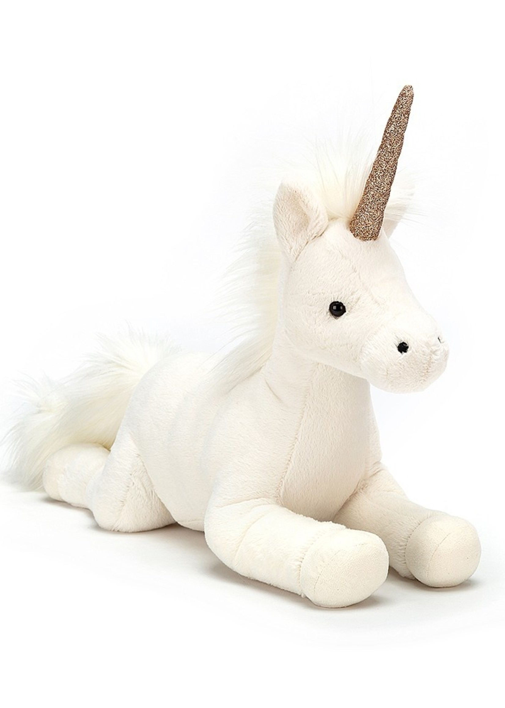 JELLYCAT JELLYCAT SMALL LUNA UNICORN