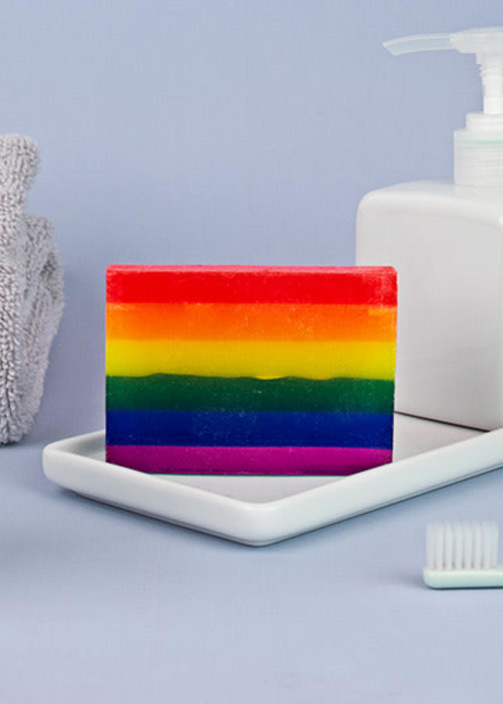 Gift Republic GIFT REPUBLIC RAINBOW SOAP