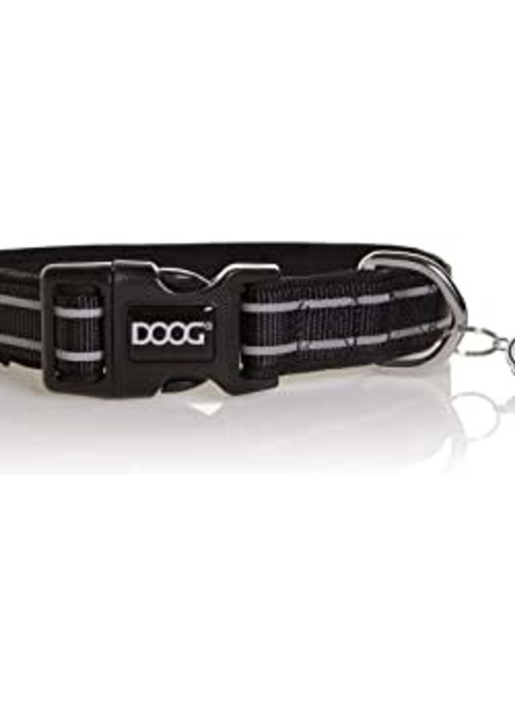DOOG INC NEOPRENE DOG COLLAR - LASSIE M