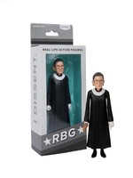 FCTRY RBG ACTION FIGURE