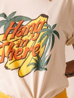 PYKNIC PYKNIC HANG IN THERE T SHIRT