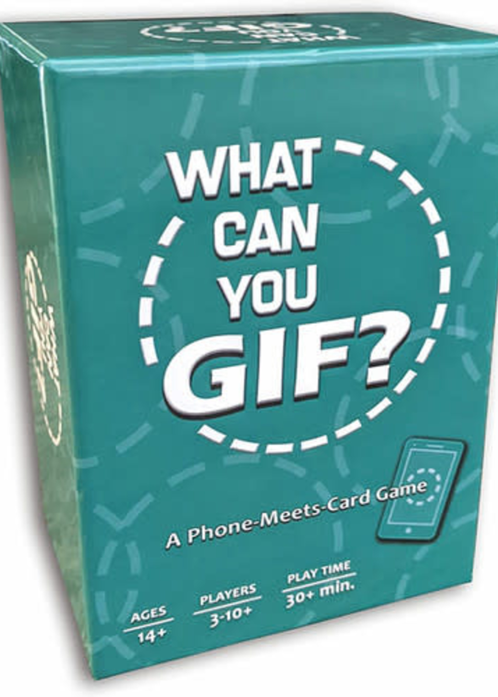 TWO POINT OH TWO POINT OH WHAT CAN YOU GIF GAME
