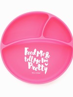 BELLA TUNNO BELLA TUNNO FEED ME SUCTION PLATE