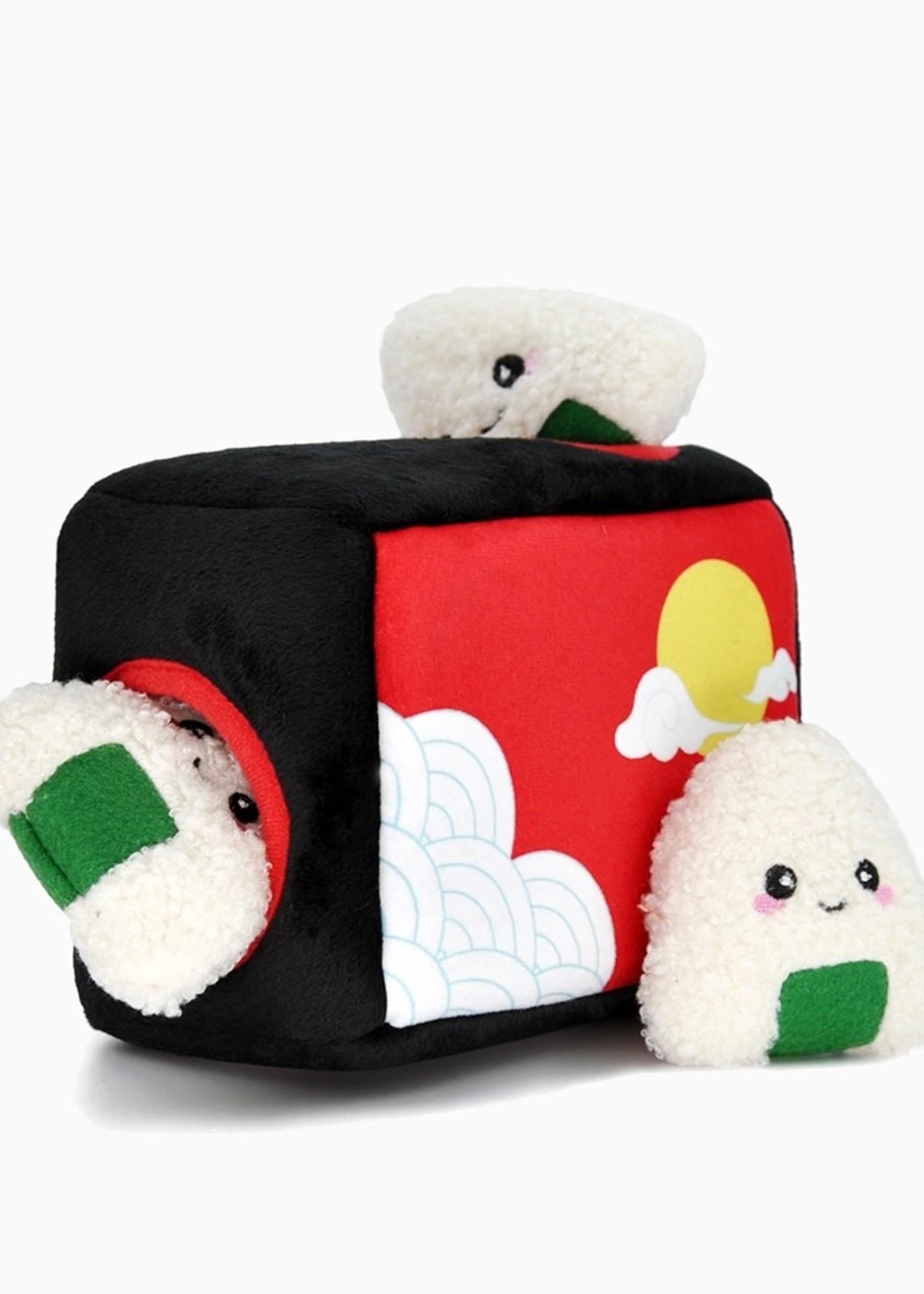 HUGSMART HUGSMART PET- BENTO BOX TOY