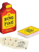 Wild & Wolf WILD AND WOLF RING OF FIRE DRINKING GAME