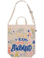 NOW DESIGNS NOW DESIGNS I'M SO AWKARD TOTE