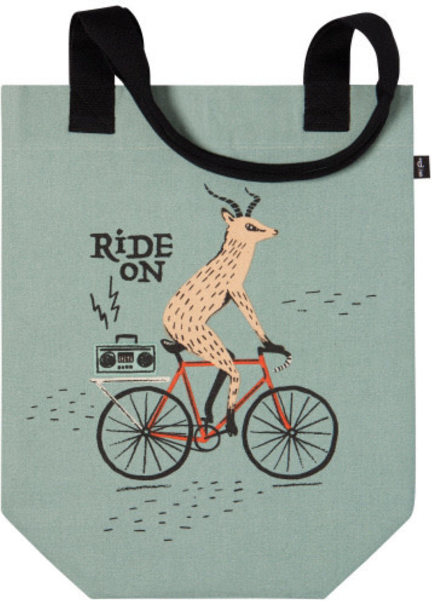 NOW DESIGNS NOW DESIGNS WILD RIDERS TOTE