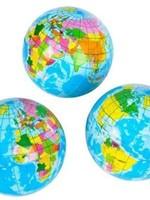 TOYSMITH TOYSMITH GLOBE BALL