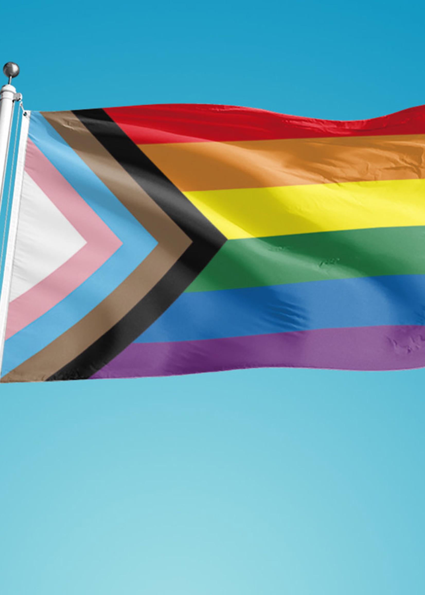 FLAGS IMPORTER FLAGS IMPORTER PROGRESSIVE 3X5 FLAG