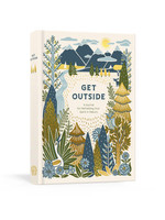 PENGUIN RANDOM HOUSE GET OUTSIDE BOOK