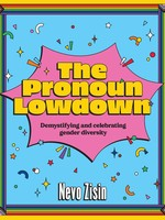 PENGUIN RANDOM HOUSE THE PRONOUN LOWDOWN