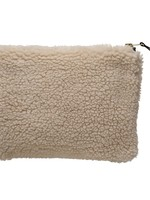 CREATIVE COOP CREATIVE COOP SHERPA POUCH