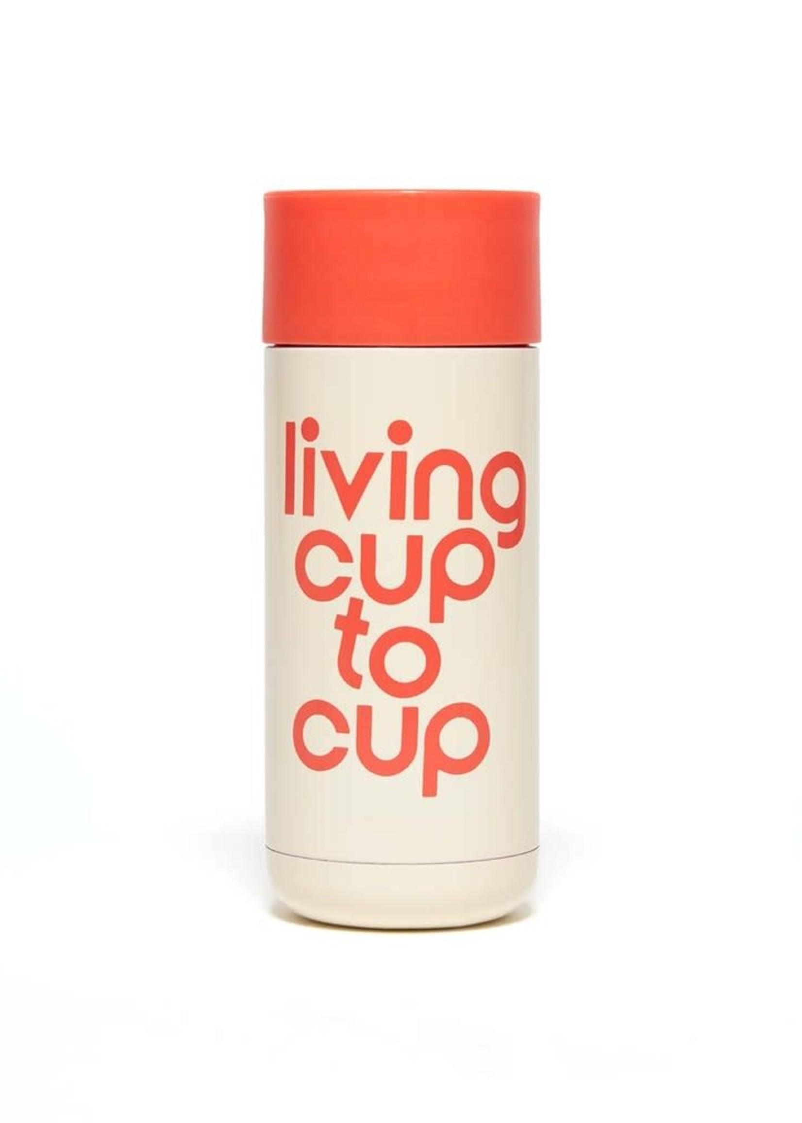 BAN.DO BAN.DO LIVING CUP TO CUP TRAVEL MUG