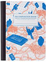 MICHAEL ROGER DECOMPOSITION BOOK- BIRD SONG